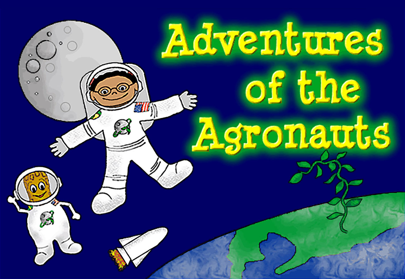 agronauts cartoon kids