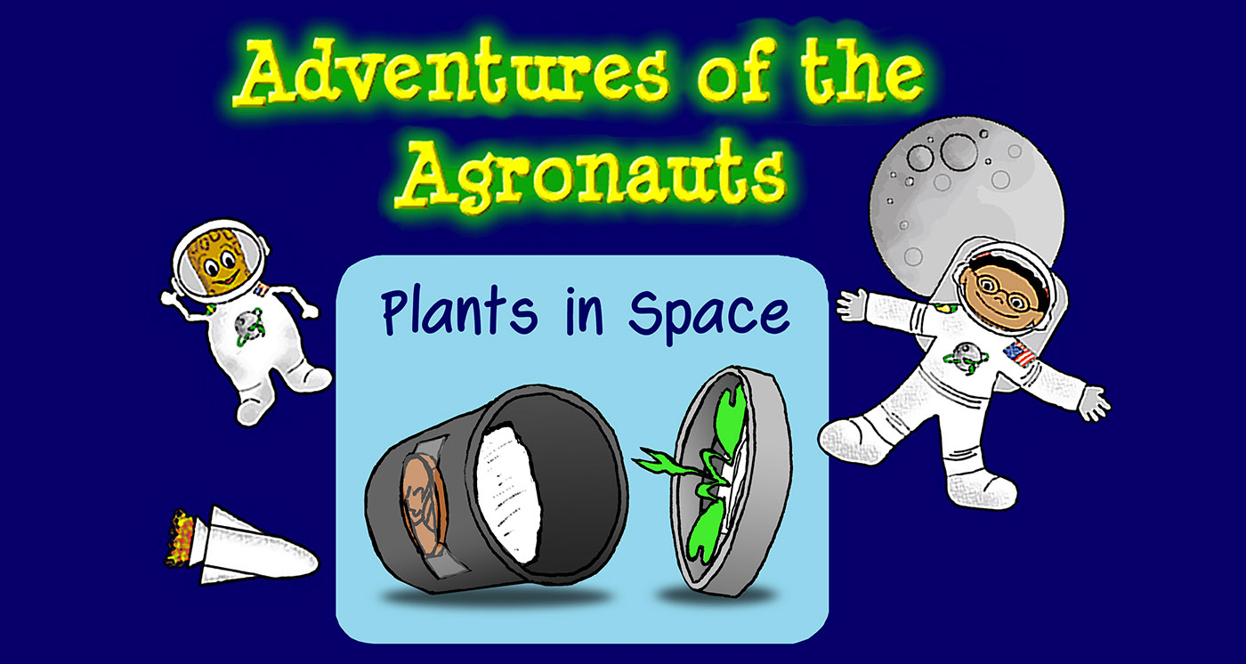 agronauts plants in space title wide