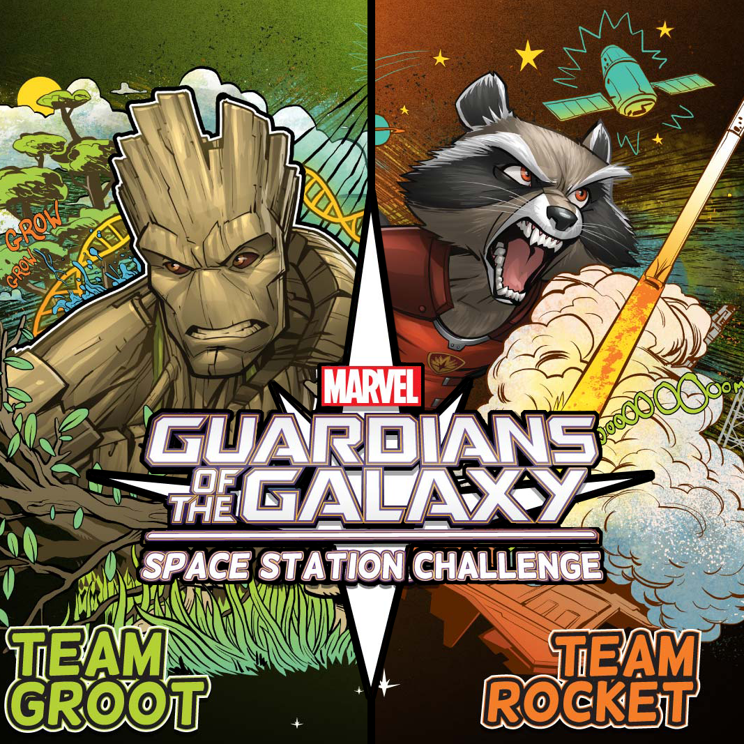 Guardians Challenge square