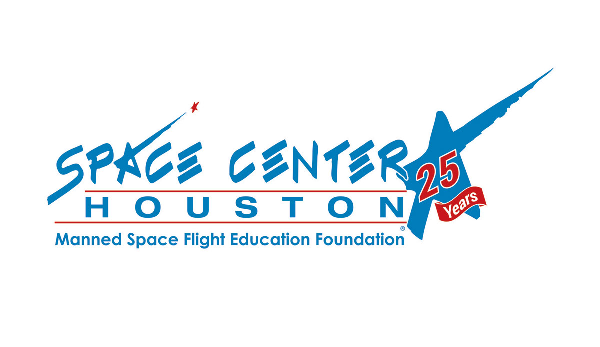 logo space center houston