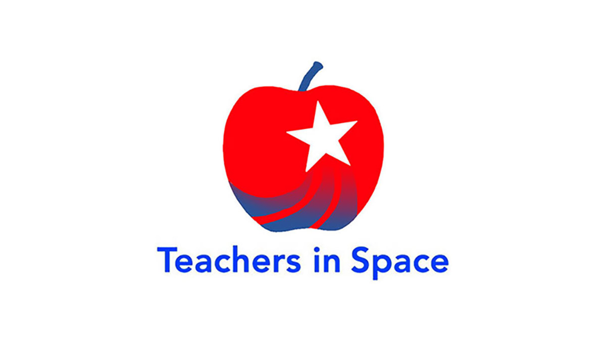 teachers in space logo 1