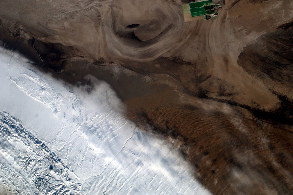 earthkam iss china