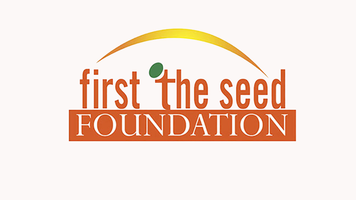 first the seed logo1