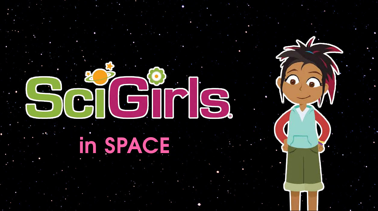 scigirls starry background 1