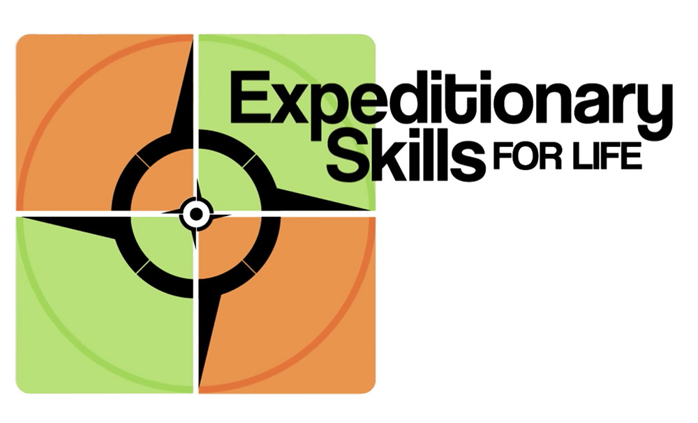 expeditionary skills logo