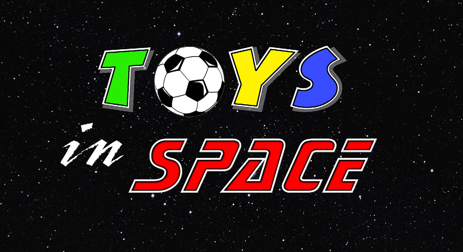 toys in space cover page colorized